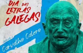 Letras Galegas 2020: Ricardo Carvalho Calero